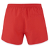 Threadbare Men's Swim Shorts - Heritage Red: Image 2