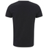 Threadbare Men's William Crew Neck T-Shirt - Black: Image 2