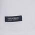 Threadbare Men's William Crew Neck T-Shirt - White: Image 4