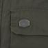 Threadbare Men's Diamond 4-Pocket Jacket - Khaki: Image 3