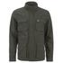 Threadbare Men's Diamond 4-Pocket Jacket - Khaki: Image 1