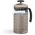 Morphy Richards 974651 8 Cup Cafetiere - Stone - 1000ml: Image 1