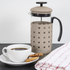 Morphy Richards 974651 8 Cup Cafetiere - Stone - 1000ml: Image 3