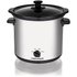 Morphy Richards 460006 Slow Cooker - Stainless Steel - 3.5L: Image 1