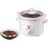 Elgento E16001 Slow Cooker - White - 1.5L: Image 1