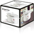 Elgento E16001 Slow Cooker - White - 1.5L: Image 6