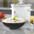 Elgento E16001 Slow Cooker - White - 1.5L: Image 4