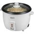 Elgento E19013 Rice Cooker - White - 1.5L: Image 1