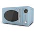 Akai A24006BL Digital Microwave - Blue - 700W: Image 5