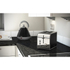 Swan ST17020BLKN 2 Slice Toaster - Black: Image 2