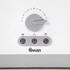 Swan ST10090N 4 Slice LongSlot Toaster - White: Image 3