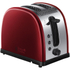 Russell Hobbs 21291 Legacy Toaster - Red: Image 1