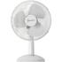 Signature S115N Desk Fan - White - 9 Inch: Image 1