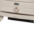 Warmlite WL46014BA/MOB Stove Fire - Cream - 2000W: Image 3