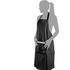 Morphy Richards 973502 Adjustable Apron - Black - 70x95cm: Image 2