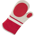 Morphy Richards 973521 Set of 2 Oven Mits - Red: Image 2