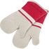 Morphy Richards 973521 Set of 2 Oven Mits - Red: Image 1