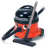 Numatic NRV200Red110V Commercial Vacuum - Red - 110V 1200W: Image 1