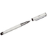 Kit 2-In-1 Stylus with Pen and Extra Spare Cartridge - Silver: Image 2
