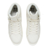 Crosshatch Men's Ecuador High Top Trainers - White: Image 2