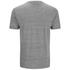 Supra Men's Sphere Print T-Shirt - Grey Heather: Image 2
