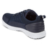 Supra Men's Owen Heel Mesh Trainers - Navy/White: Image 5