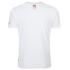 Crosshatch Men's Arowana Print T-Shirt - White: Image 2