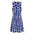 KENZO Women's Print Dress - Multi: Image 2