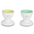 Keith Brymer Jones Vintage Egg Cups - Set of 4 - White: Image 3