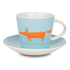 Scion Mr Fox Espresso Set: Image 5