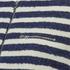 Sonia by Sonia Rykiel Women's Tweed Striped Jacket - Navy/Ecru: Image 4