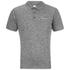 Columbia Men's Zero Rules Polo Shirt - Shark Heather: Image 1