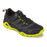 Columbia Men's Peakfreak Walking Shoes - Black/Zour: Image 5
