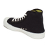 Novesta Men's Star Dribble Trainers - Black: Image 4