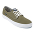 Vans Men's Brigata Deck Club Trainers - Covert Green: Image 2