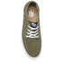 Vans Men's Brigata Deck Club Trainers - Covert Green: Image 3
