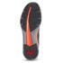 Puma Men's Ignite Mesh Running Trainers - Grey/Orange: Image 3