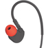 Mixx Memory Fit 1 Bluetooth Sports Earphones Including Mic & In-Line Remote - Black: Image 3