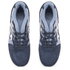 Asics Gel-Lyte III 'Granite Pack' Trainers - Indian Ink/White: Image 2
