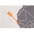 Cross Stitch Map: Image 5