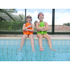 AquaPlane Swimming Aid - Lime Fizz: Image 4