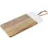 Parlane Contrast Cheese Board - White: Image 1