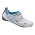 Shimano TR900W SPD-SL Cycling Shoes - White: Image 1