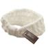 Hydrea London Bamboo Elasticated Headband (Super Soft): Image 1