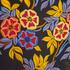 MSGM Women's Floral Top - Multi: Image 4