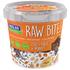 Bioglan Raw Bites Maca Chia and Peanut - 140g Tub