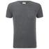 Selected Homme Men's Marius T-Shirt - Dark Sapphire: Image 1