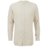Selected Homme Men's Two Paiden Long Sleeve Shirt - White Pepper: Image 1