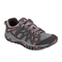 Merrell Men's All Out Blaze Aero Sport Shoes - Black/Red: Image 4