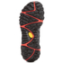 Merrell Men's All Out Blaze Aero Sport Shoes - Black/Red: Image 7